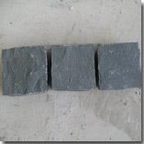 Granite Zhangpu Black Cube Stone