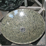 Granite G888 China Green Sink
