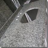 Granite China Green Vanity Top