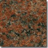 Indian Granite Colorful Red