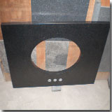 Granite G684 Vanity Top