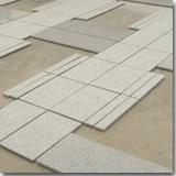 Granite Building Facade