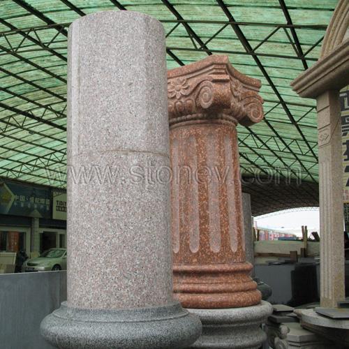 Granite Column