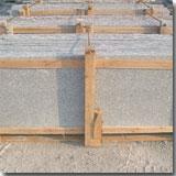 Half Granite Slab