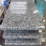 Granite Windowsill
